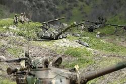 Bakü: Ermeni güçleri ateşkesi 29 kez bozdu