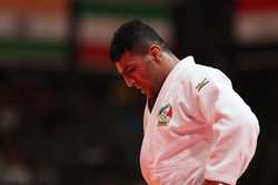 Saeid Mollaei held hostage by IJF: Salehi Amiri