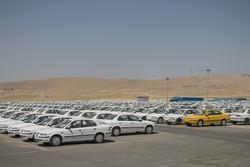 عمدی یا غیرعمدی بودن نگهداری خودروهای صفر بررسی میشود