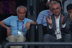 ضیایی: این قهرمانی نشان دهنده اقتدار والیبال ایران است