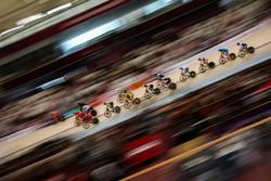 مسابقه دوچرخه سواری بازیهای آسیایی در ماده اومنیوم