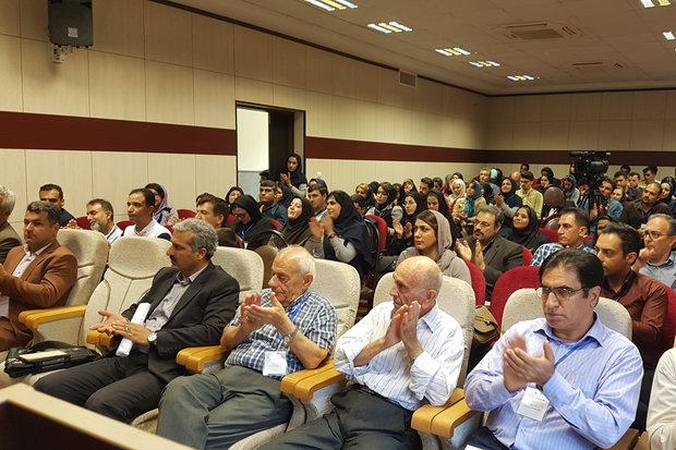 بیست و سومین کنگره گیاه پزشکی ایران در گرگان به کار خود پایان داد