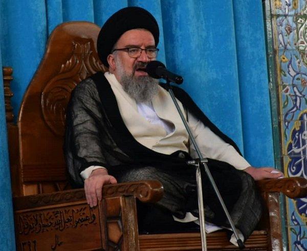 غیرت دینی جامعه اسلامی را در برابر خطرات بیمه میکند