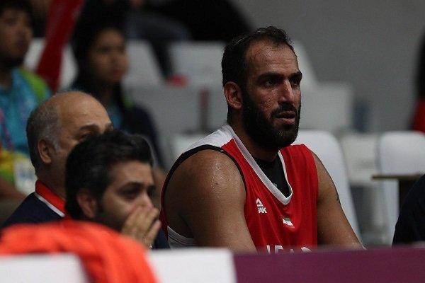 ورود دیرهنگام فدراسیون بسکتبال به پرونده اختلاف شاهینطبع - حدادی
