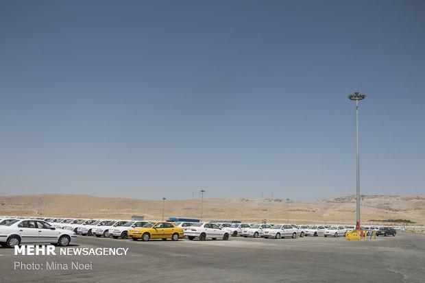 ۶۴ هزار خودروی ناقص ایران خودرو تکمیل شد