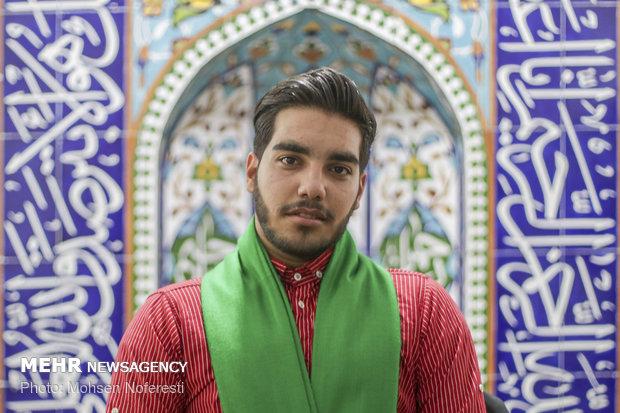 سرچشمه محراب