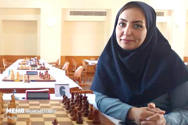 سالانه ۷ جام بین المللی شطرنج در کشور برگزار می شود