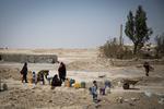 طرح ملی نذر آب در سیستان و بلوچستان اجرا میشود