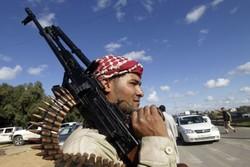 لیبیا کے دارالحکومت طرابلس میں مسلح جھڑپ کے دوران 22 افراد ہلاک و زخمی