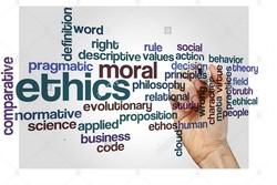 کنفرانس بینالمللی فلسفه اخلاق و ارتباطات اخلاقی