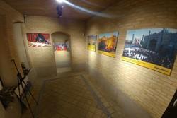دومین نمایشگاه عکس میراث فرهنگی ناملموس منطقه آسیای غربی و مرکزی