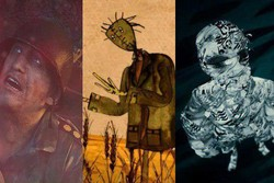 Three Iranian animations to vie at American filmfest.