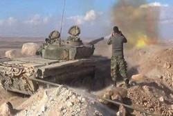 ارتش سوریه یورش گسترده «جبهه النصره» به ادلب را ناکام گذاشت