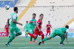 از دربی تبریز تا میزبانی پدیده مدعی از بهترین تیم ایرانی در آسیا