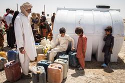 تشریح تمامی خدمات انجام شده در «طرح نذر آب ۲»/بهره مندی بیش از ۲۰ هزار نفر از خدمات درمانی