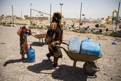 طرح ملی نذر آب در سیستان و بلوچستان