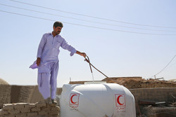 Water solicitation for drought-ridden Sistan-Baluchestan to ease water stress