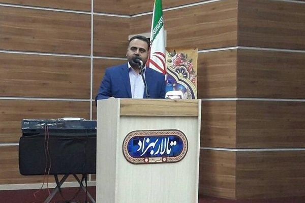 سرانه فضای آموزشی در استان بوشهر بهتر از میانگین کشور است