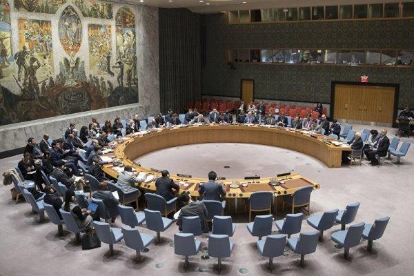 در نشست شورای امنیت صورت گرفت؛ مخالفت 8 کشوراروپایی با تصمیم اسرائیل برای تخریب روستای خان الاحمر