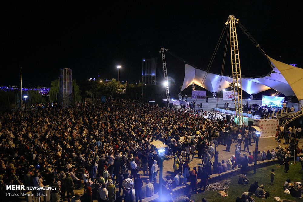 این کنسرت، نقطه عطفی در تاریخ اجتماعی تهران است - 3