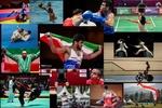 جدول عملکرد ایران در هجده دوره بازیهای آسیایی/ رکوردهای تاریخی و کاهش عیار «طلا»