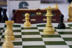 600 chess players to vie at 27th Fajr Cup 2018in Tehran