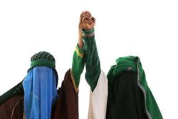 پرده خوانی عیدغدیر توسط گروه های جهادی/ برپایی۱۵۰ ایستگاه صلواتی