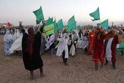 اجتماع بزرگ علویان و سادات در آمل برگزار شد