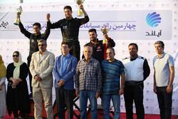 نفرات برتر چهارمین راند مسابقه اسلالوم مشخص شدند