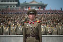 کره شمالی مهیای رژه نظامی میشود