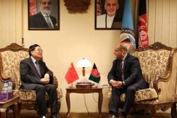چین خواستار امضای تفاهمنامه امنیتی با افغانستان شد