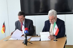 Tehran, Berlin ink insurance MoU