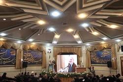 حافظان مهد قرآن کشور تجلیل شدند
