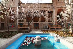 ۹ باب خانه تاریخی شیراز در فهرست آثار ملی قرار گرفت