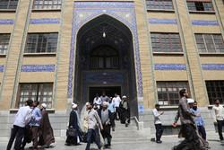 مراسم آغاز سال تحصیلی حوزه های علمیه امروز برگزار می شود