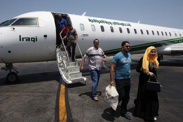 یک بازی جدید؛ این بار گردشگران عرب و دختران ایرانی