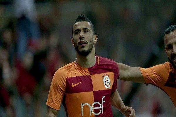 Galatasaray'da Younes Belhanda için resmi açıklama!