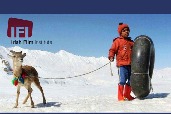 'The Skier' goes to Irish Film Institute