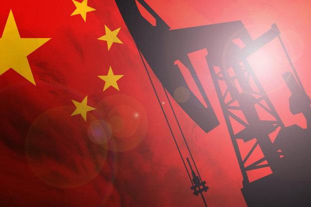 واردات نفت بزرگترین شرکت انرژی چین از ونزوئلا متوقف شد
