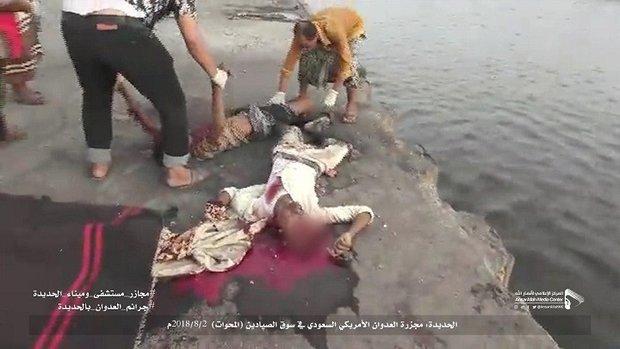 اليمن: 442 صيادا ضحايا جرائم العدوان بالساحل الغربي