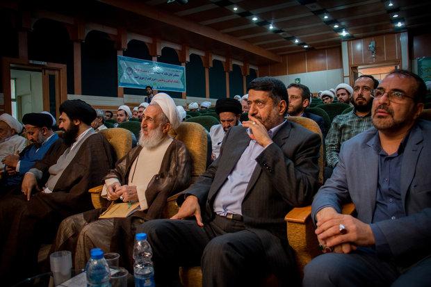 سومین همایش غدیر با موضوع بزرگداشت علامه سید عبدالحسین شرف الدین عاملی