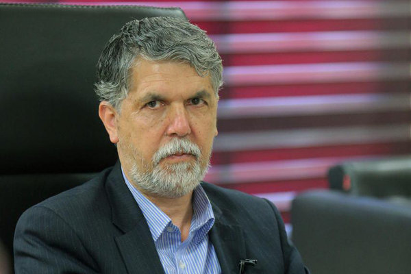 رسالة وزير الثقافة الايراني لمهرجان أفلام الأطفال الـ31 باصفهان