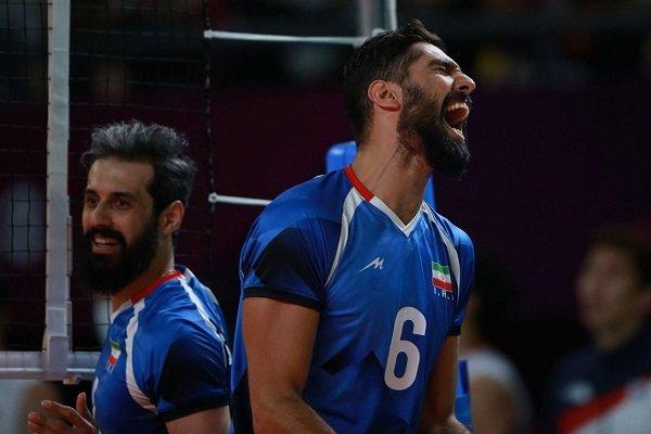 آغاز نبرد ملی پوشان والیبال در قهرمانی جهان با پورتوریکو