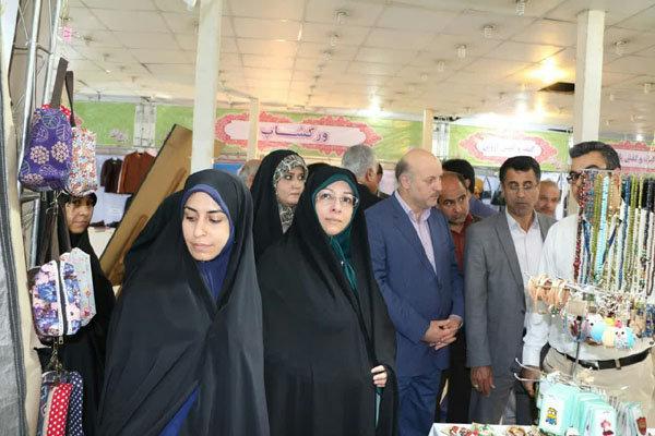 هفته فرهنگی شهرستان ورامین آغاز شد