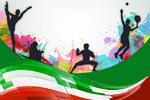 دستاورد ایران از بازیهای آسیایی۲۰۱۸ جاکارتا/ رکوردشکنی با ۶۲مدال