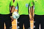 اسامی داوران و برنامه کامل هفته دهم لیگ برتر فوتبال