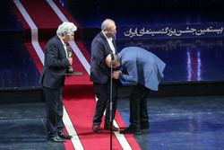 «بدون تاریخ بدون امضا» جوایز را درو کرد/ معرفی همه برندگان