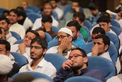 علامہ شہید سید عارف حسینی حسینی کی یاد میں تقریب کا انعقاد