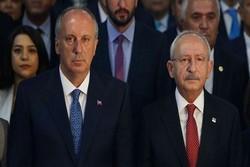 Kılıçdaroğlu'nun oğlu evlendi! İnce de katıldı