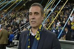 Fenerbahçe Ersun Yanal ile değişimi göstermek istiyor